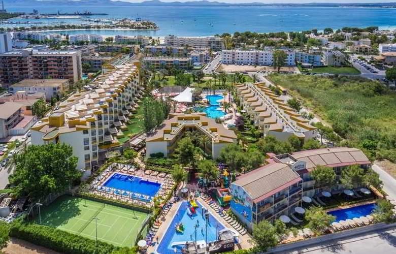 Zafiro Tropic - Hotel - 0