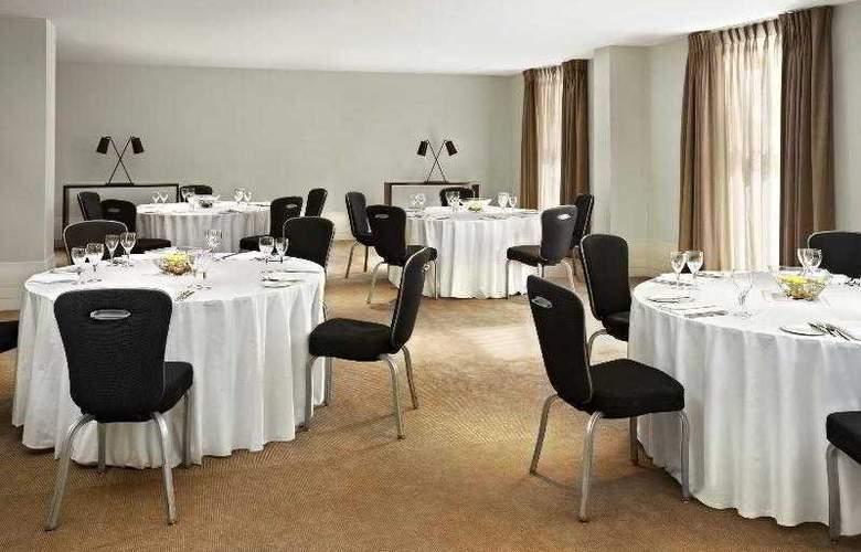 Sheraton Heathrow Hotel - Hotel - 11