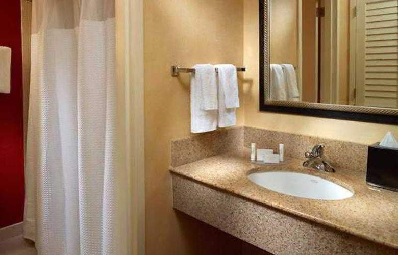 Courtyard by Marriott Atlanta Airport South/ Sulli - Hotel - 21