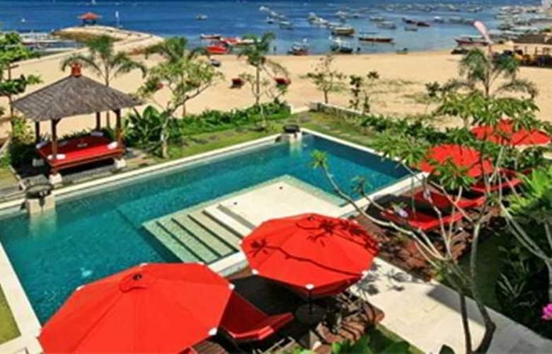 The Segara Condotel - Hotel - 5