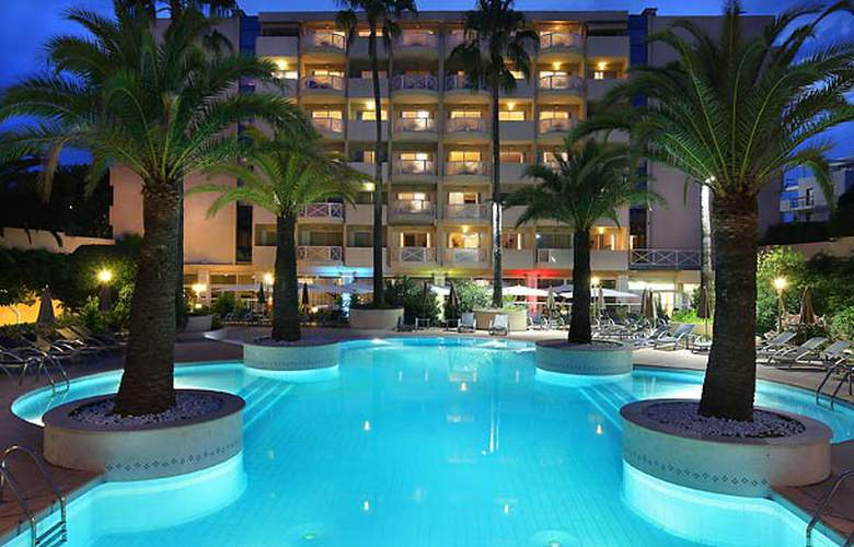 AC Hotel Ambassadeur Antibes - Juan les Pins - Hotel - 0