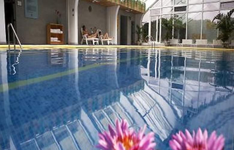 Jianguo Beijing - Pool - 1