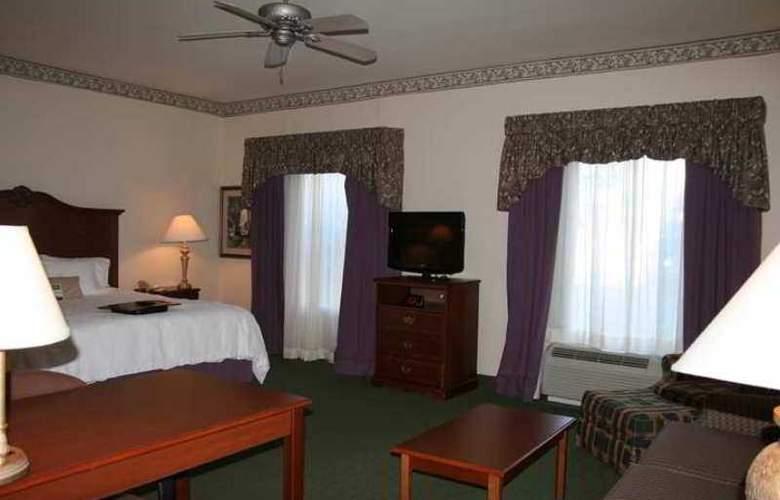 Hampton Inn Odessa - Hotel - 4
