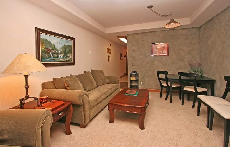 Riverbend Lodge - Room - 6