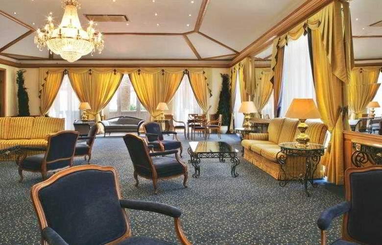 SANA Estoril Hotel - General - 4