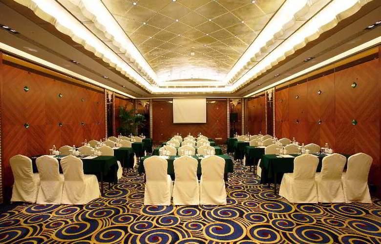 Jian Guo - Conference - 14