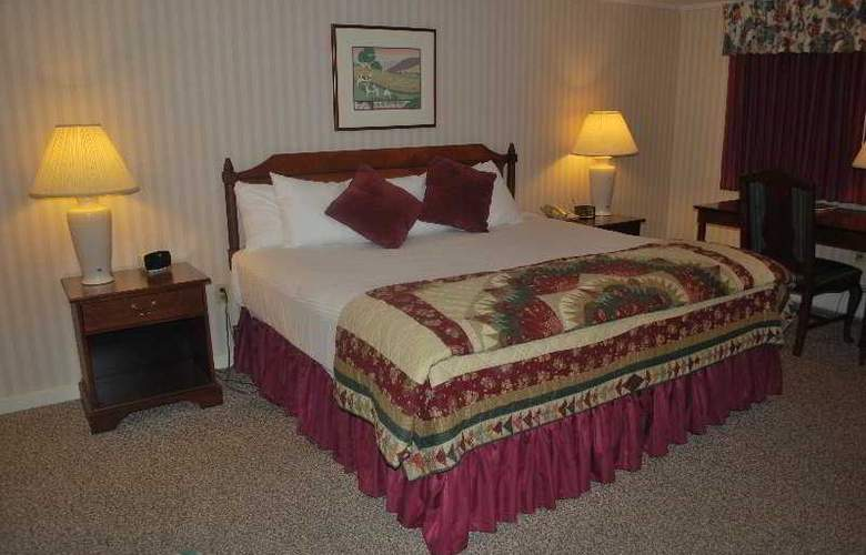 Golden Eagle Resort - Room - 4