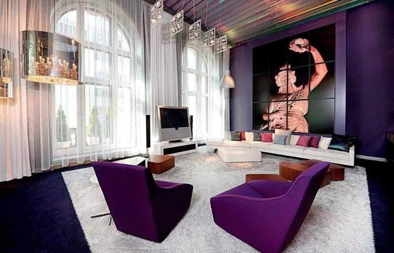 Sofitel Munich Bayerpost - Hotel - 39