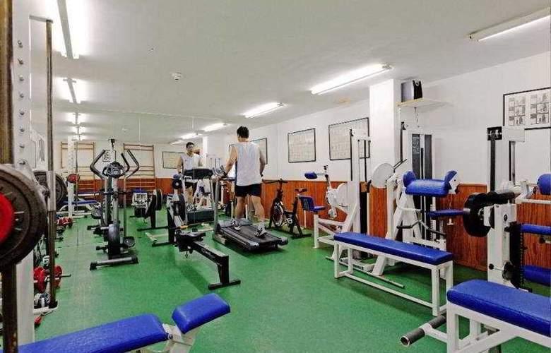 Mijas Costa Apartments - Sport - 10