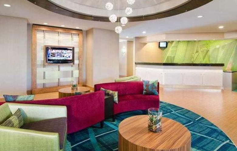 SpringHill Suites Nashville Airport - Hotel - 6