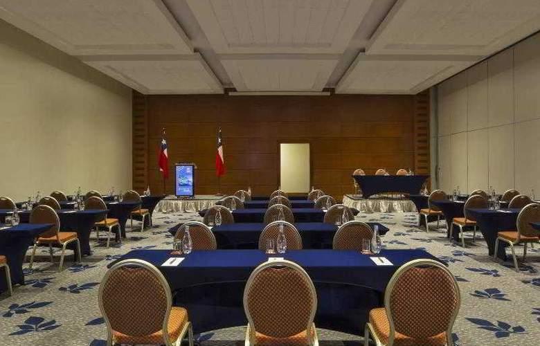 Sheraton Miramar Hotel & Convention Center - Hotel - 14
