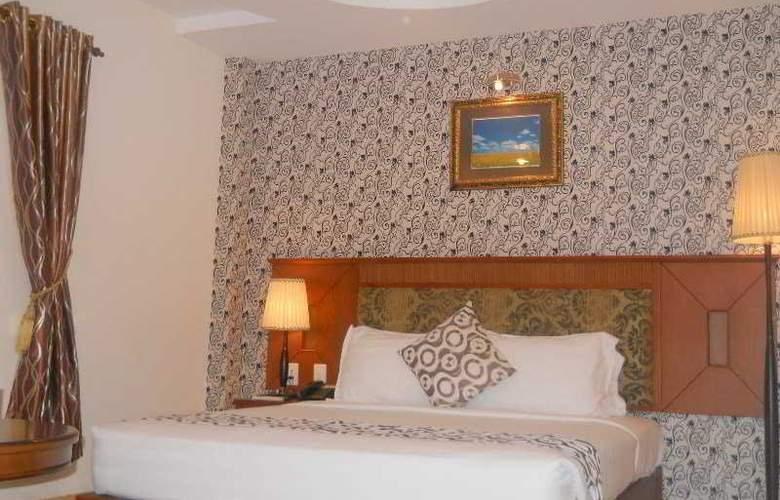 Blue Diamond Hotel - Room - 7
