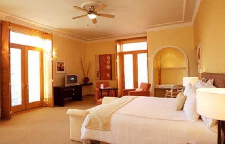 Gran Hotel Queretaro - Room - 2