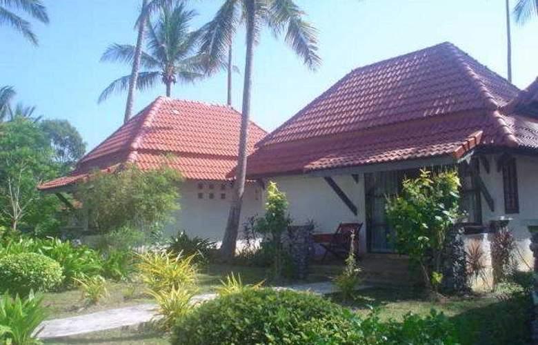 Good Days Lanta Chalet & Resort - General - 4