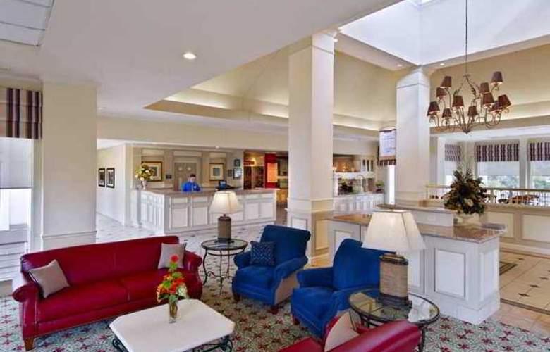 Hilton Garden Inn Hilton Head - Hotel - 10