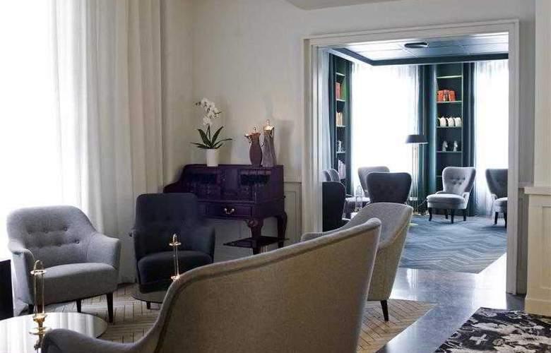 BEST WESTERN Hotel Baltic - Hotel - 56