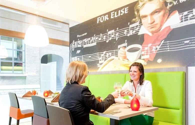 Novotel Mechelen Centrum - Restaurant - 64
