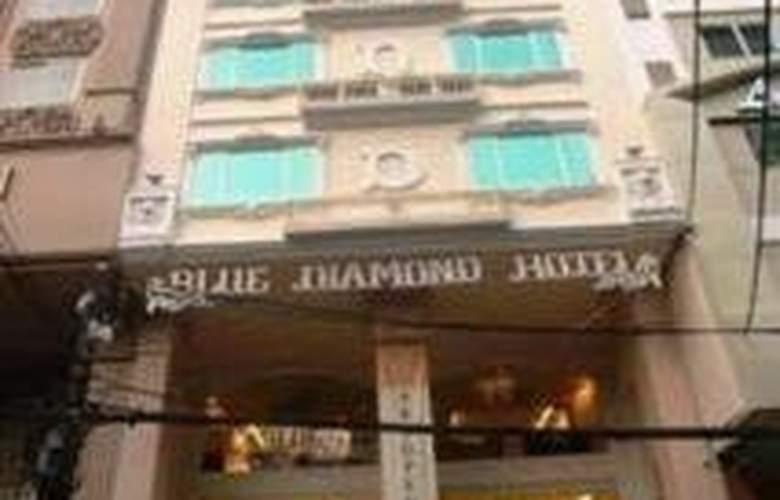 Blue Diamond Hotel - General - 1