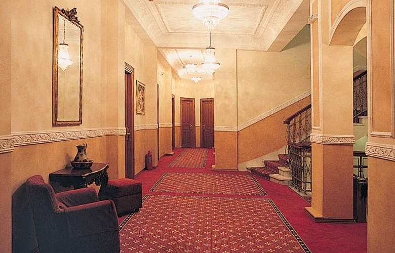 Minerva Premier - Hotel - 7