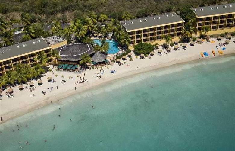 Best Western Emerald Beach Resort - Hotel - 33