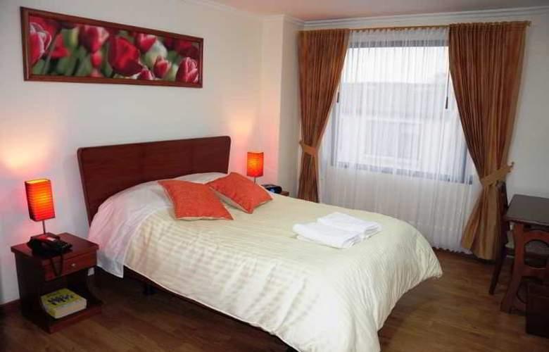 Hotel Splendor - Room - 1