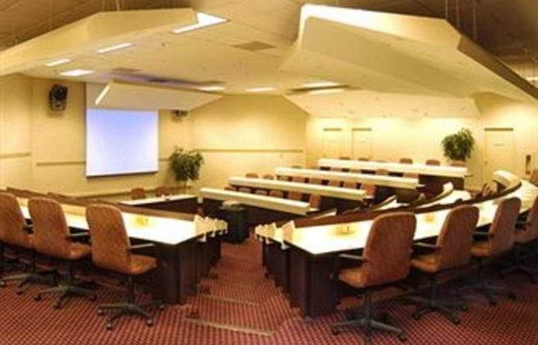Hilton Mississauga/Meadowvale - Conference - 3