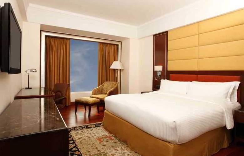 Eros Hotel Nehru Place New Delhi - Room - 7