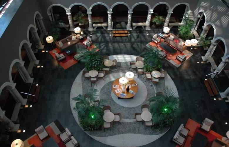 Parador de la Seu d'Urgell - Hotel - 6