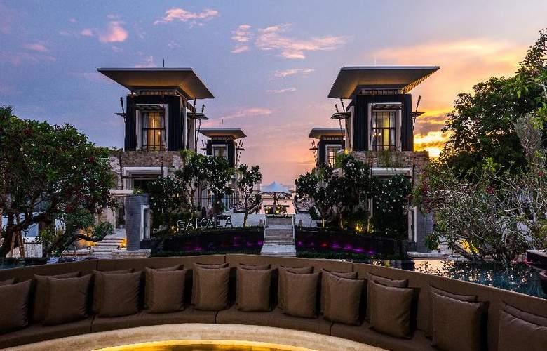 The Sakala Resort Bali - Hotel - 0