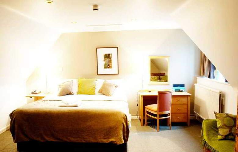 De Vere Uplands House - Room - 3