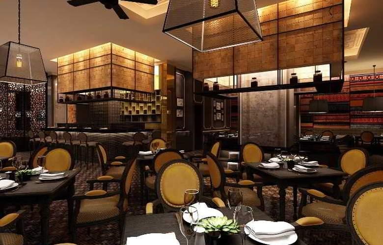 Hanoi La Siesta Hotel & Spa - Restaurant - 2