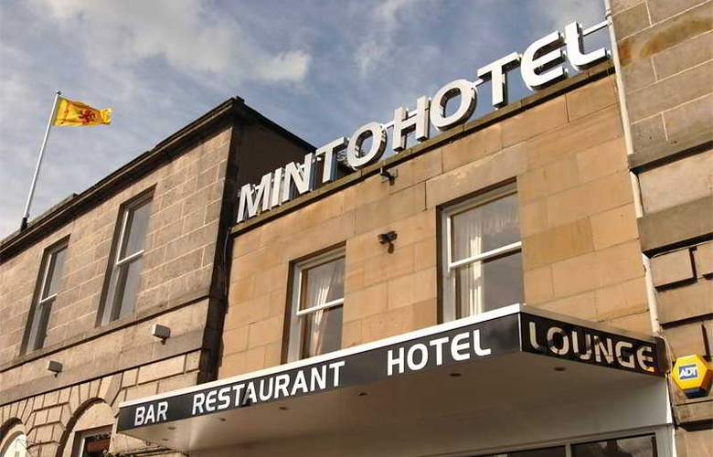 The Minto Hotel - Hotel - 0