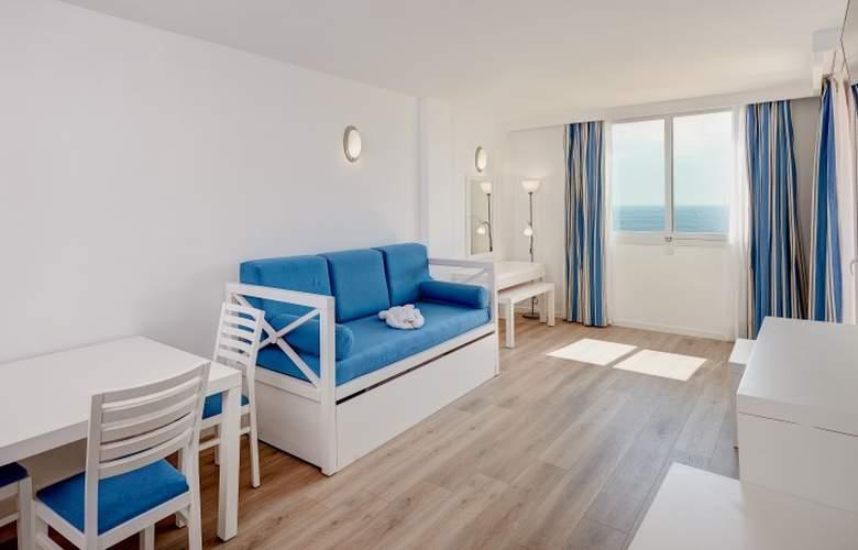 Hyb Eurocalas by Garden Hotels - Room - 14
