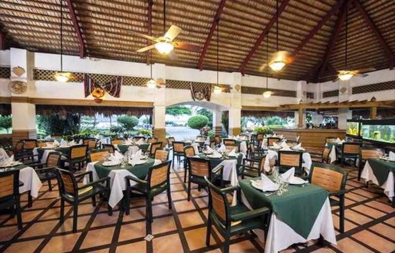 Casa Marina Beach & Reef - Restaurant - 27
