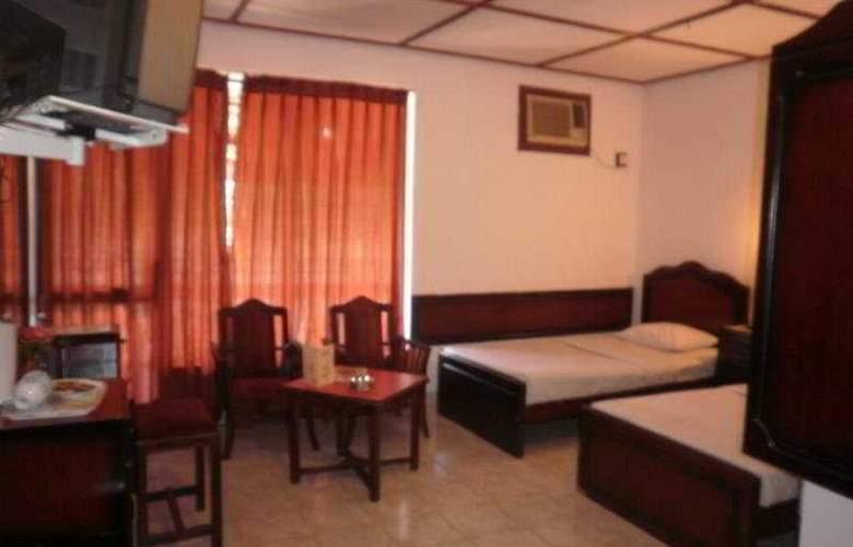 Centauria Tourist - Room - 1
