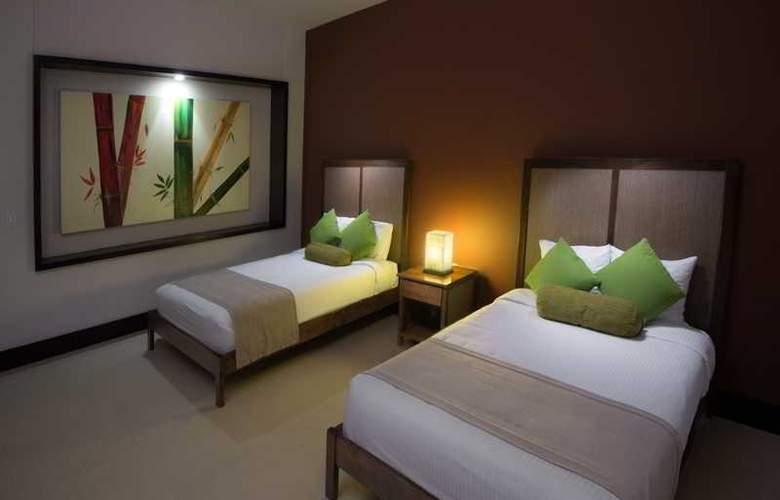 Aldea Thai Luxury condohotel - Room - 2