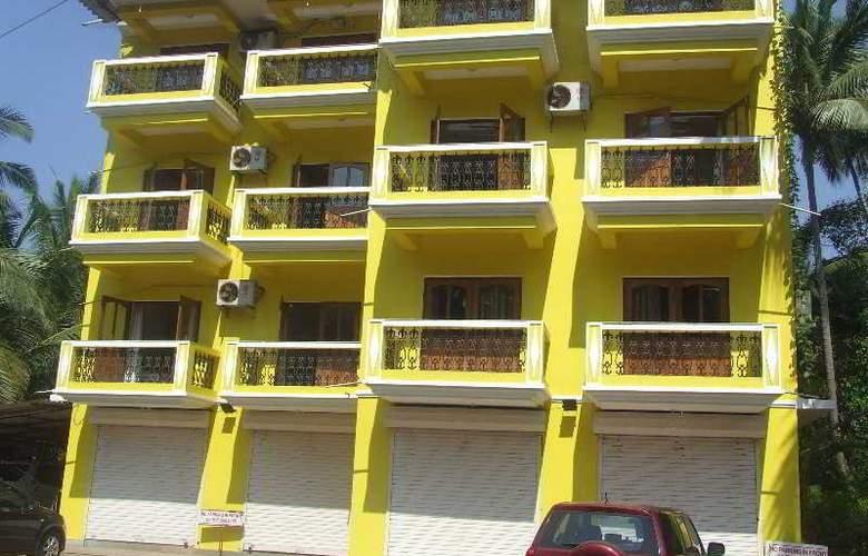 Nikita Residency - Hotel - 4