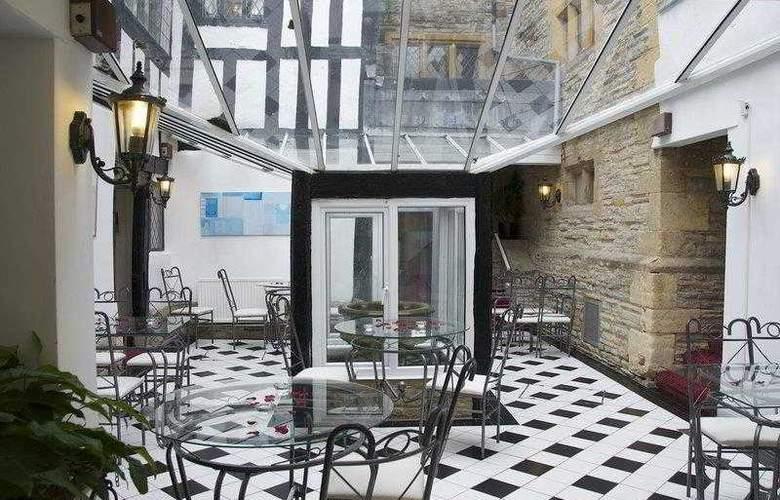 Best Western Salford Hall - Hotel - 26