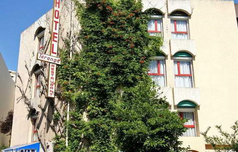 Hotel Teranga - Hotel - 0