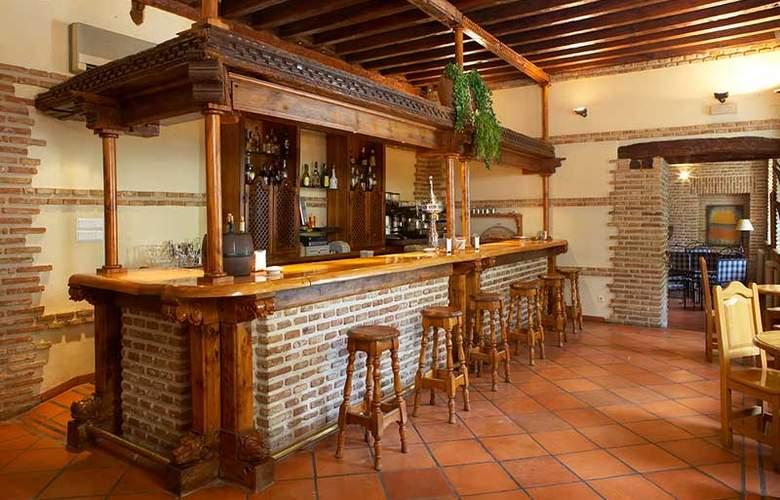 Real Monasterio de San Zoilo - Bar - 3