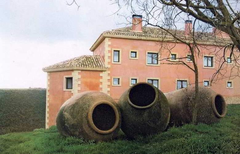 Villa de Alarcon - General - 2
