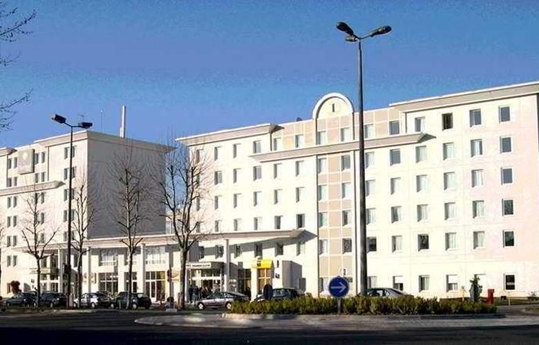 Premiere Classe Parc Des Expositions - Roissy CDG - Hotel - 0