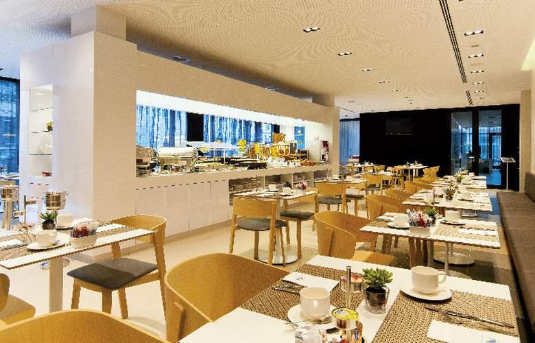 Eurostars Book - Restaurant - 5