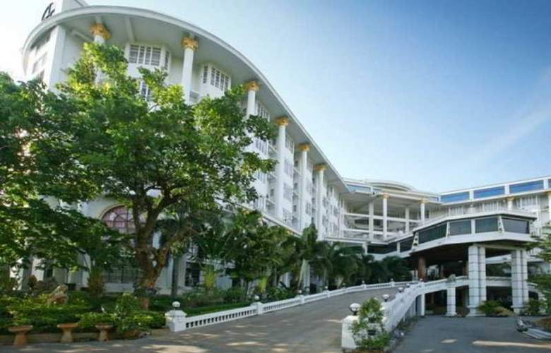 Hermitage Hotel & Resort - Hotel - 0