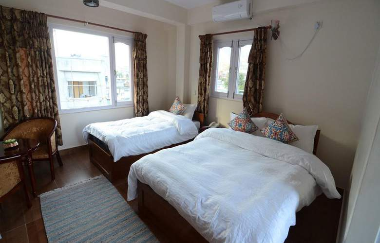 Asia - Room - 2