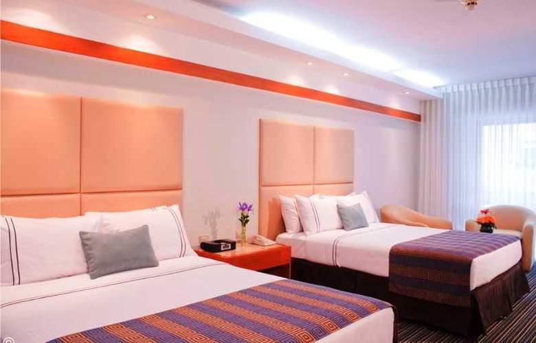 Sonesta Hotel El Olivar - Room - 8