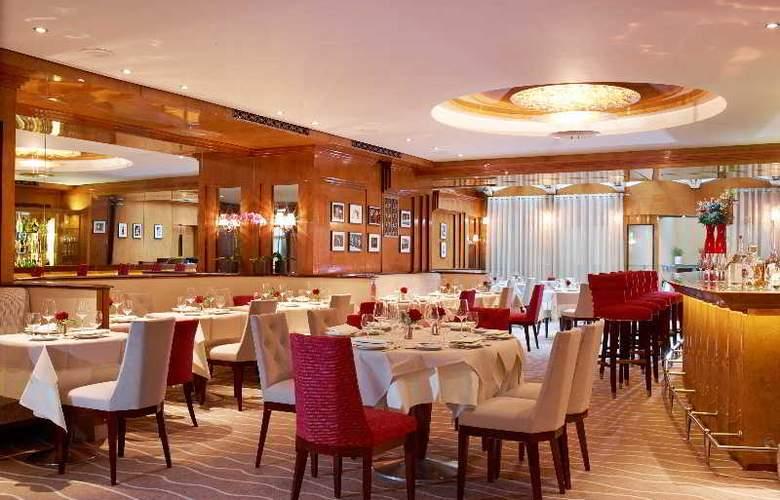 De Vigny - Restaurant - 17