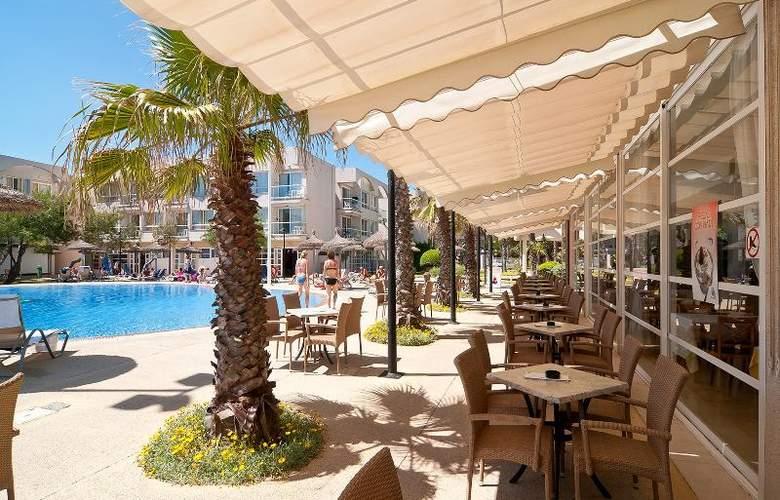 Eix Platja Daurada Hotel - Terrace - 41