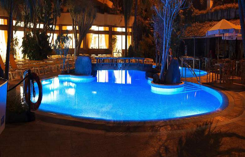 Puerto de La Cruz - Pool - 22