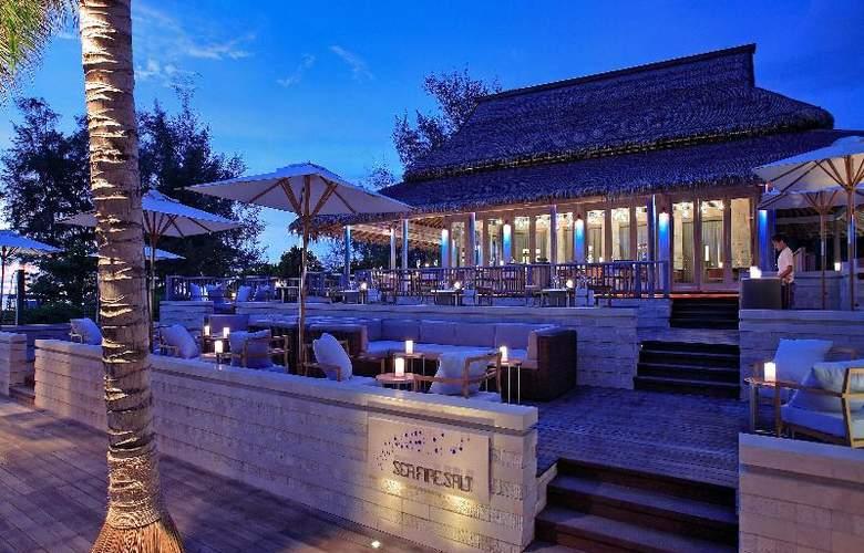 Anantara Mai Khao Phuket Villas - Terrace - 28